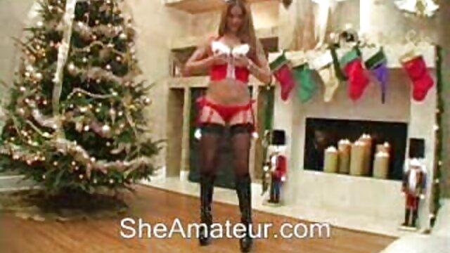 سکسی کریسمس