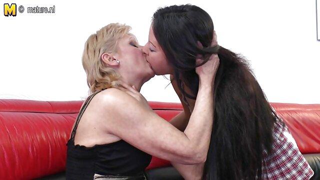 مادر سوپر سکس رایگان گام زن لزبین بروک هانتر